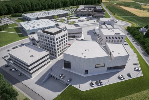 Aktuelle Projekte mit Leitz-Park Wetzlar, BMW Müller und vielen weiteren